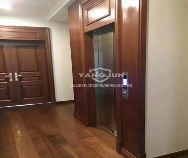 别墅家用高端电梯